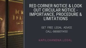 Cancellation of Look Out Circular/ Red Corner Notice 3